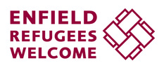 <br />Enfield Refugees Welcome